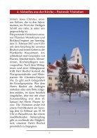 Pfarrbrief Weihnachten 2016 der Gemeinde St. Anna Birkland - Seite 6