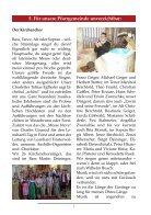 Pfarrbrief Weihnachten 2016 der Gemeinde St. Anna Birkland - Seite 7