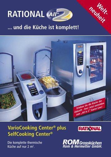 """in 2"""" ist ein völlig neues, revolutionäres Küchenkonzept ... - linea7.com"""