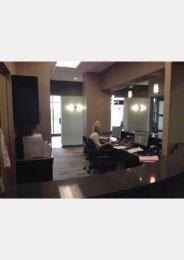Accounts office at Gordon Dental Kansas City MO