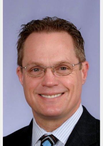 Kansas City cosmetic dentist John R. Gordon, DDS