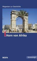 Horn von Afrika MGFA