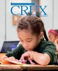 CRUX - 2016