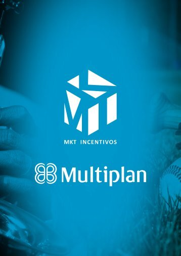 REVISTA MKT MULTIPLAN