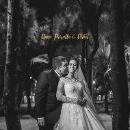 Casamento - Anna Priscilla e Artur