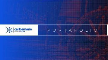 Portafolio - Carlos Mario