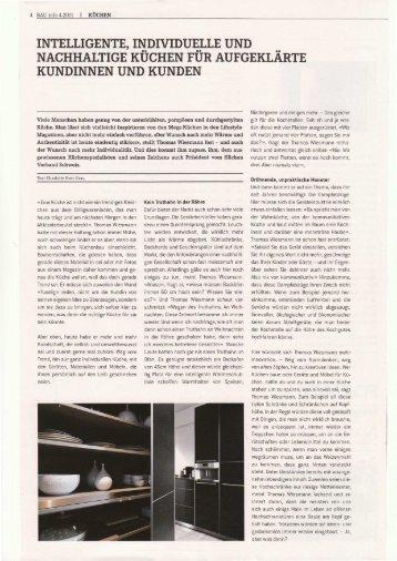 Bauinfo: Interview mit Thomas Wiesmann, Präsident KVS [PDF