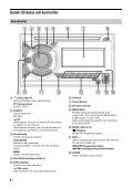 Sony WX-800UI - WX-800UI Istruzioni per l'uso Svedese - Page 4