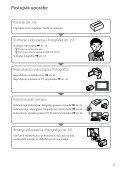 Sony DCR-SR15E - DCR-SR15E Istruzioni per l'uso Croato - Page 7