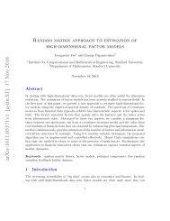 arXiv:1611.05571v1