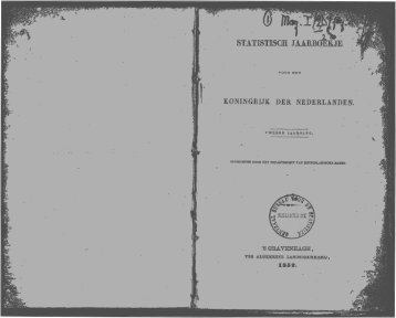 Netherlands Yearbook - 1852_ocr