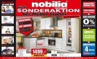 küchen - Möbel Gruber