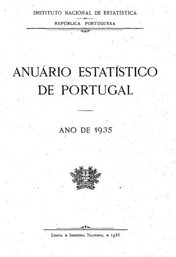 Portugal Yearbook - 1935_ocr