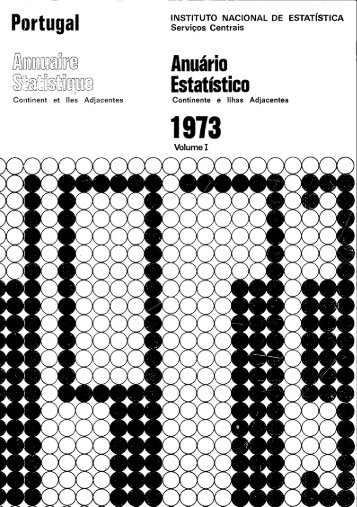Portugal Yearbook - 1973