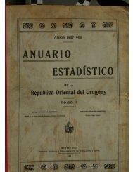 Uruguay Yearbook - 1907-1908_v1