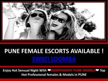 Sensual Night with Pune Models   Call Swati Loomba