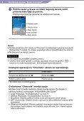Sony NWZ-S764BT - NWZ-S764BT Guida di configurazione rapid Serbo - Page 5