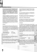 Technische Daten - Klimatec Luft - Page 6