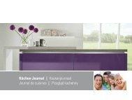 Küchen Journal || Keukenjournaal Journal de ... - culina Küchen