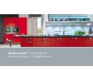 Küchen Journal || Keukenjournaal Journal de cuisines || Przegląd ...