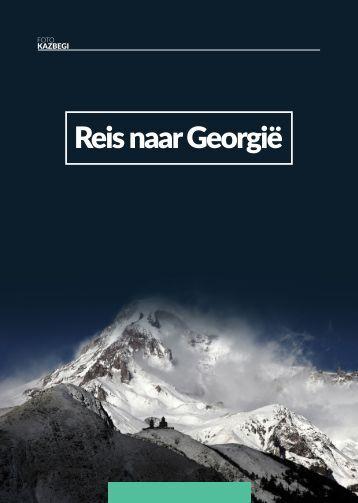 Brochure Georgia