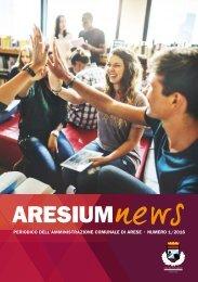 ARESIUM