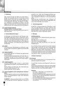 Montage und W artungsanleitung - Klimatec Luft - Page 3