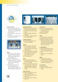 Central air conditioning unit KZG,HZG,WZG - Page 4