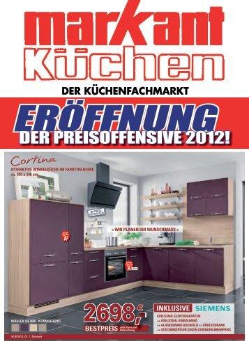 bestpreis - Markett Küchen
