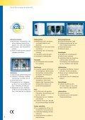 Klimazentralgerät KZG, HZG, WZG - Page 4