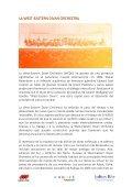 CONCIERTO POR LOS DERECHOS HUMANOS - Page 6