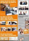 Jetzt in der FREY Küchen-Welt: 50 Küchen zu ... - Frey Wohnen - Seite 2