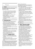 Philips Téléviseur numérique à écran large - Mode d'emploi - FIN - Page 4