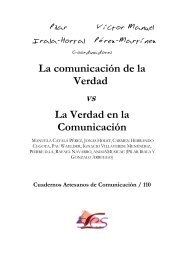 Pilar Irala-Hortal Víctor Manuel Pérez-Martínez