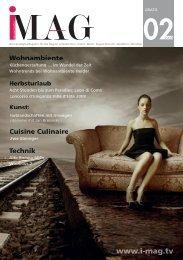 Download Mediadaten PDF - i-mag.tv
