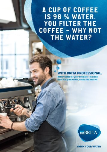 with Brita professionaL