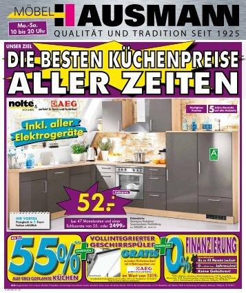 Küchen Hausmann hausmann möbel bergheim design