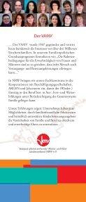 Wanderausstellung - (VAMV) in NRW - Seite 2