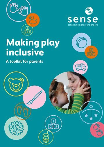 Making play inclusive
