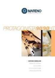 PROTAGONISTA90I90HT - GastroMartin