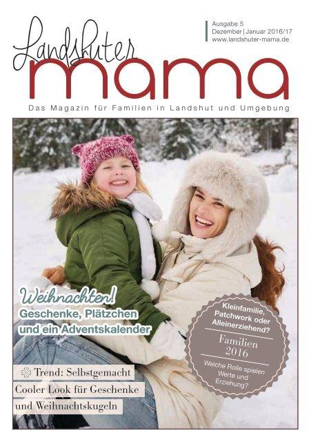Landshuter Mama Ausgabe 5