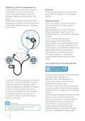 Philips GoGEAR Baladeur vidéo MP3 - Mode d'emploi - FIN - Page 5