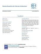EDIÇÃO 40 RBCIAMB - Page 2