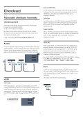 Philips 4000 series Téléviseur LED Full HD - Mode d'emploi - EST - Page 6
