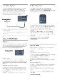 Philips 4000 series Téléviseur LED Full HD - Mode d'emploi - EST - Page 7