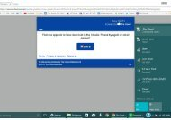 today 11-12-2016 at 09-02 am Could not connect to TheCloudWIFI
