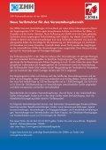 ZHH-Information Aktuelle Daten und Fakten für den Fach - Vertaz - Page 2