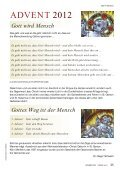 Pfarrbrief der katholischen Pfarrgemeinden St. Hubertus und St ... - Seite 5