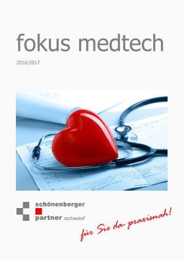 fokus medtech
