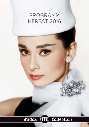 Midas Collection Herbst 2016